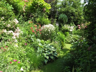 Privatgarten Elfriede